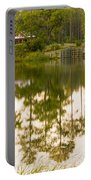 Palmetto Bluff South Carolina Portable Battery Charger