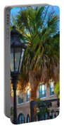 Palmetto Gas Light Portable Battery Charger