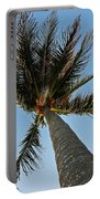 Palms Over My Head Portable Battery Charger