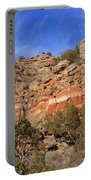 Palo Duro Canyon 021713.102 Portable Battery Charger