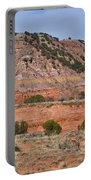 Palo Duro Canyon 040713.02 Portable Battery Charger