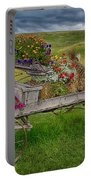 Palouse Welcome Wagon Portable Battery Charger