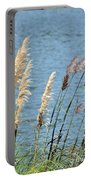 Pampas On The Lake Portable Battery Charger