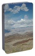 Panamint Valley Portable Battery Charger