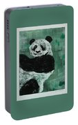 Panda - Monium Portable Battery Charger