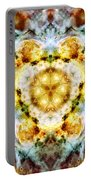 Panorama Carina Nebula Vi Portable Battery Charger