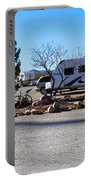 Panorama Cedar Cove Rv Park Street 2 Portable Battery Charger