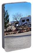 Panorama Cedar Cove Rv Park Street 2 Portable Battery Charger
