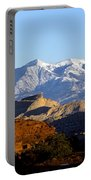 Panorama Point Capitol Reef National Park Utah Portable Battery Charger