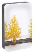 Panorama Tree Portable Battery Charger