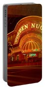 Panoramic View Of Golden Nugget Casino Portable Battery Charger