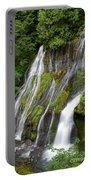 Panther Creek Falls 2- Washington Portable Battery Charger