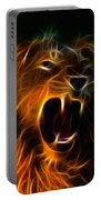 Panthera Leo Portable Battery Charger