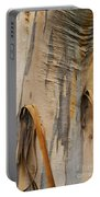 Paper Bark Portable Battery Charger