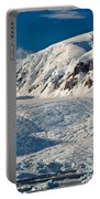 Paradise Bay, Antarctica Portable Battery Charger