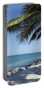 Paradise - Key West Florida Portable Battery Charger