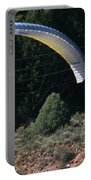 Paragliding Hazards Portable Battery Charger