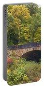 Parapet Bridge Portable Battery Charger
