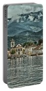 Paraty Bay II Portable Battery Charger