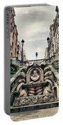 Paris - Statue Portable Battery Charger