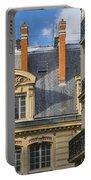 Paris Architecture Portable Battery Charger
