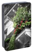 Paris Balcony Portable Battery Charger