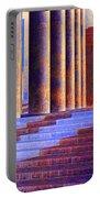 Paris Columns Portable Battery Charger