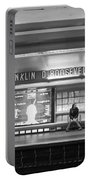 Paris Metro - Franklin Roosevelt Station Portable Battery Charger