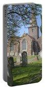 Parish Church St Martin - Jersey Portable Battery Charger