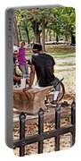 Park Games Portable Battery Charger