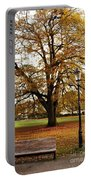 Park Life Portable Battery Charger
