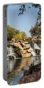 Park Reflections Portable Battery Charger