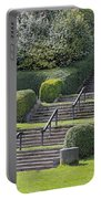 Park Stairs Portable Battery Charger