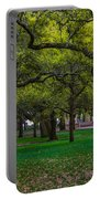 Park View Portable Battery Charger