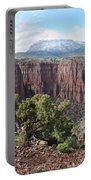 Parker Canyon In The Sierra Ancha Arizona Portable Battery Charger