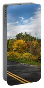 Parkway Milepost 357 Portable Battery Charger
