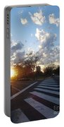 Parkway Sunset Portable Battery Charger