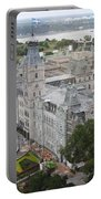 Parlament Quebec  Portable Battery Charger