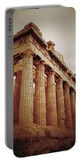 Parthenon Portable Battery Charger