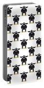 Paschal Lamb Portable Battery Charger