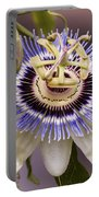 Passiflora Caerulea Portable Battery Charger
