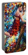 Passion Dancing Portable Battery Charger
