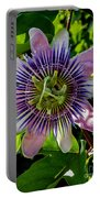 Passion Vine Portable Battery Charger