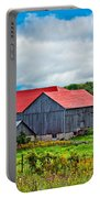 Pastoral Ontario 2 Portable Battery Charger