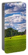 Pastoral Ontario Portable Battery Charger