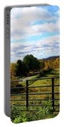 Pasture Gate Portable Battery Charger