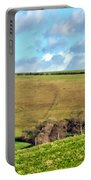Pasture Land - Dorset Portable Battery Charger