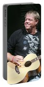 Pat Green  Portable Battery Charger