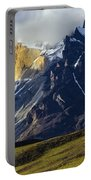 Patagonia Magical Space Portable Battery Charger