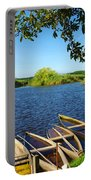 Pateira Boats Portable Battery Charger
